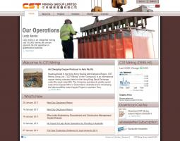 CST Mining Group Limited